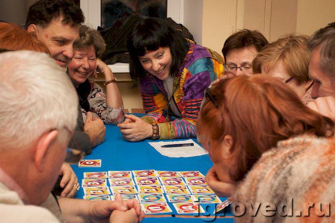 игры для знакомства друг с другом в лагере