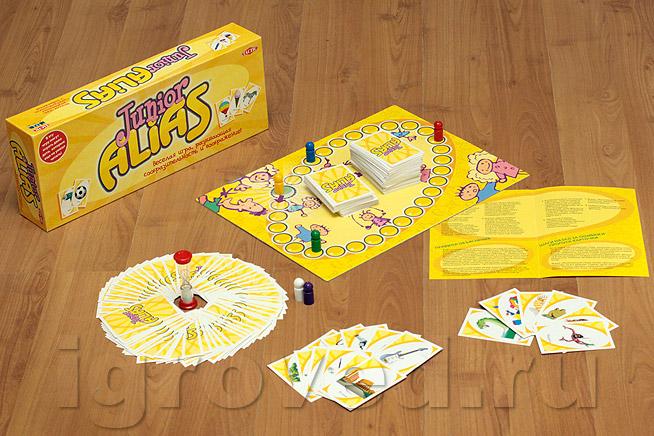 карточные настольные игры для детей