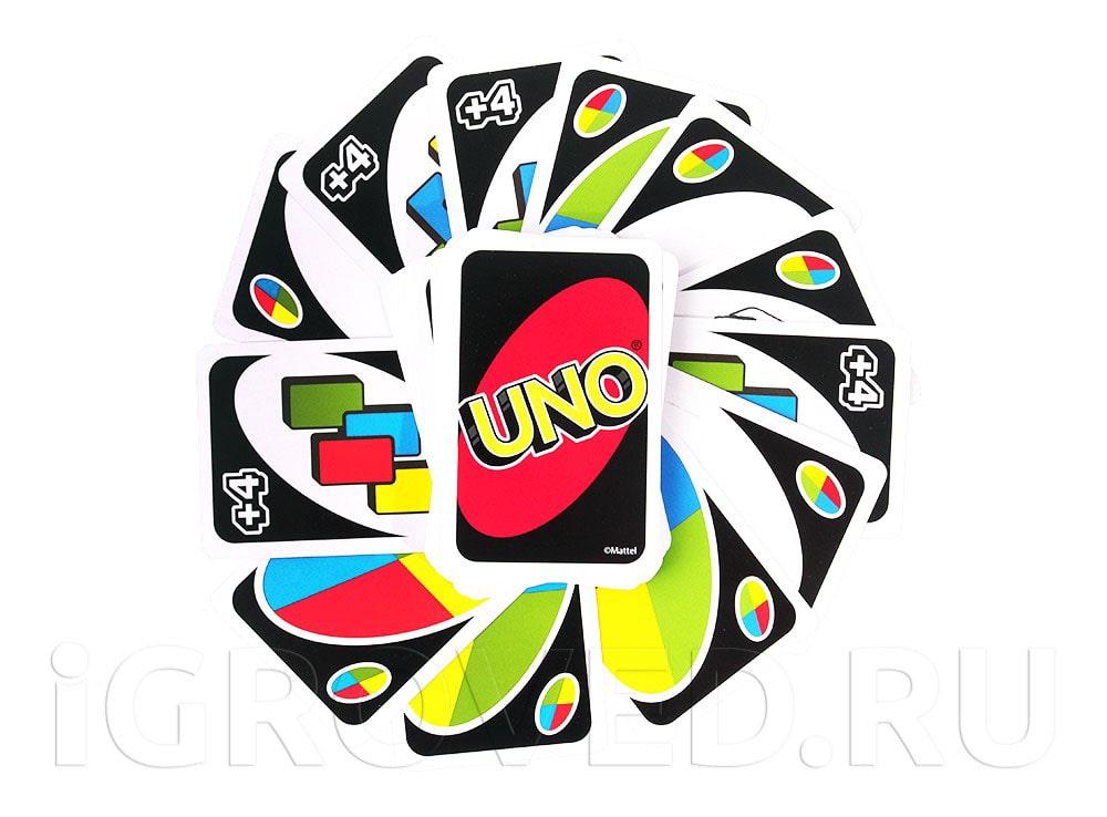 играть игра карты онлайн уно