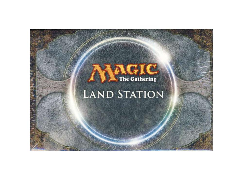 MTG: Land Station 2014