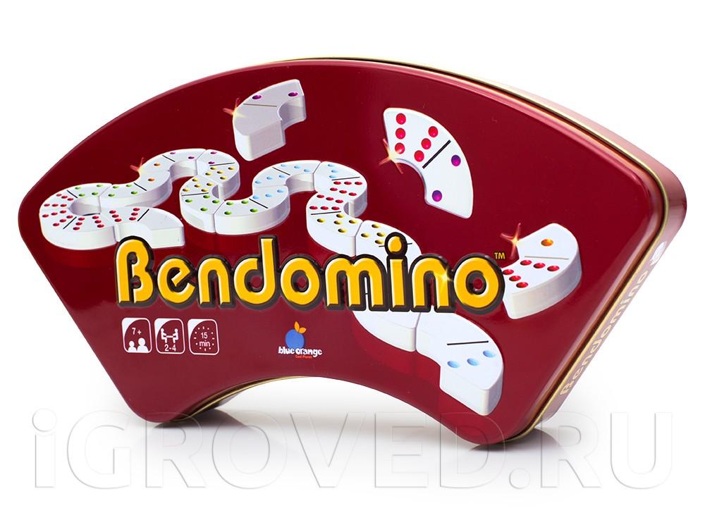 Игра Бендомино (Bendomino)