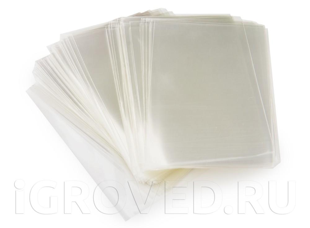 Протекторы для карт Card-Pro (61 х 94 мм) без упаковки