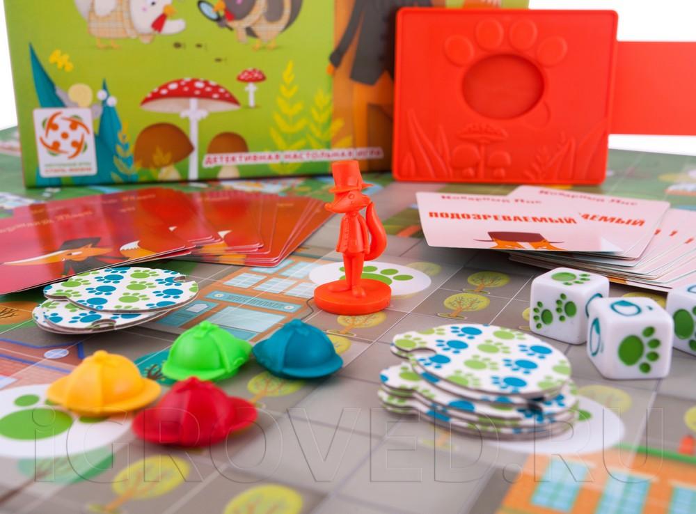 играть с кубиками и фишками