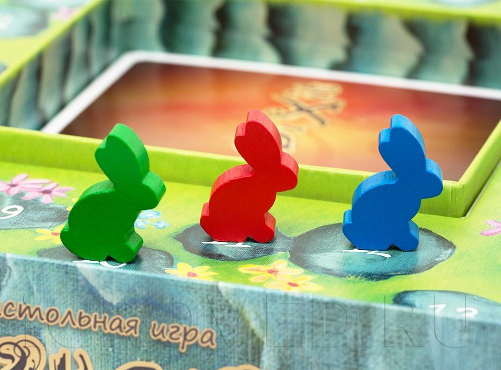 Настольная игра Диксит - необычная игра на ассоциации и психологию.