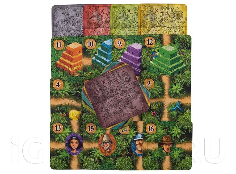 0db49f6da9fa Настольная игра Каруба (карточная версия) - купить в Москве и Санкт ...