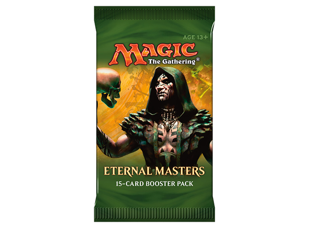 MTG: Eternal Masters EN