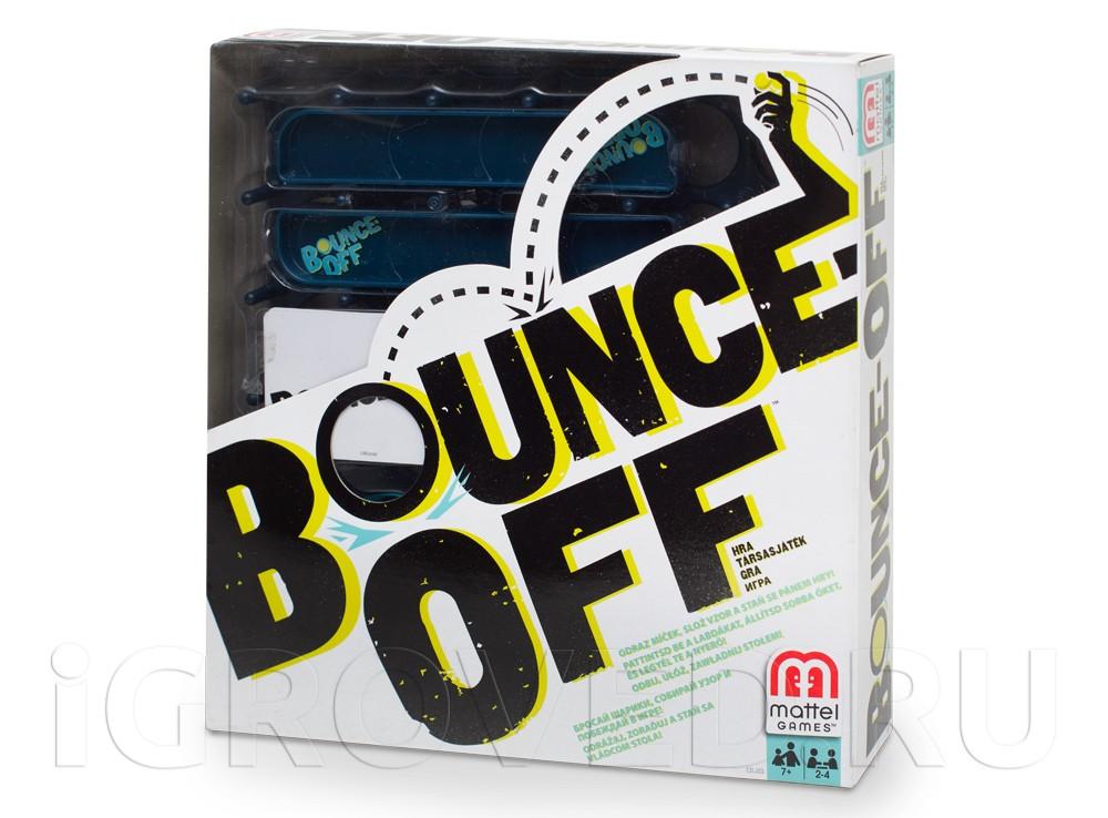 Игра Bounce off