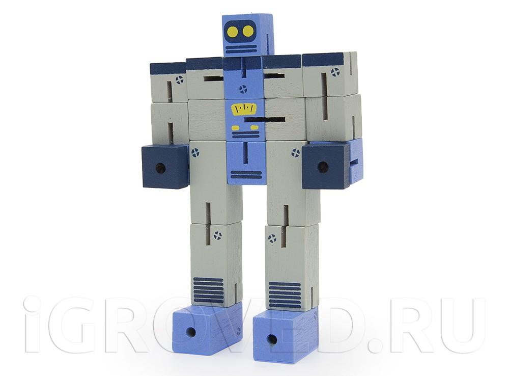 Головоломка Планета Пазл Робот
