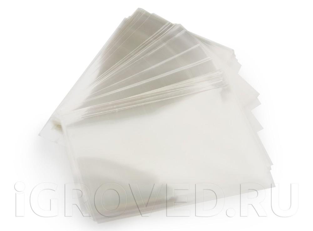 Протекторы для карт Card-Pro (81 х 124 мм) без упаковки