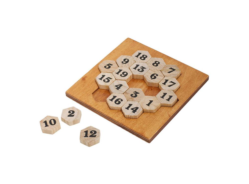Настольная игра-головоломка 38 в одном.