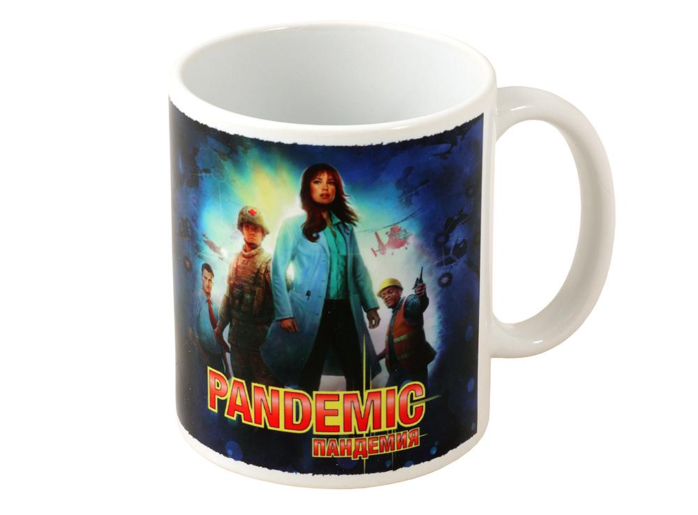 Кружка Пандемия