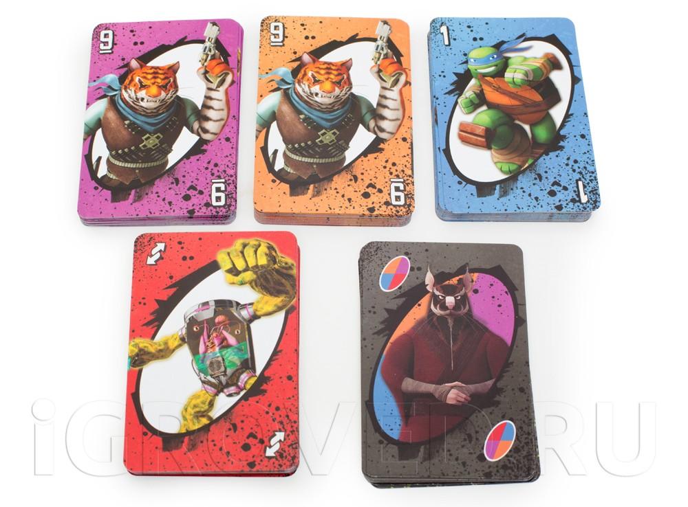 Игры с черепашками ниндзя с картами создаем нового персонажа из наруто