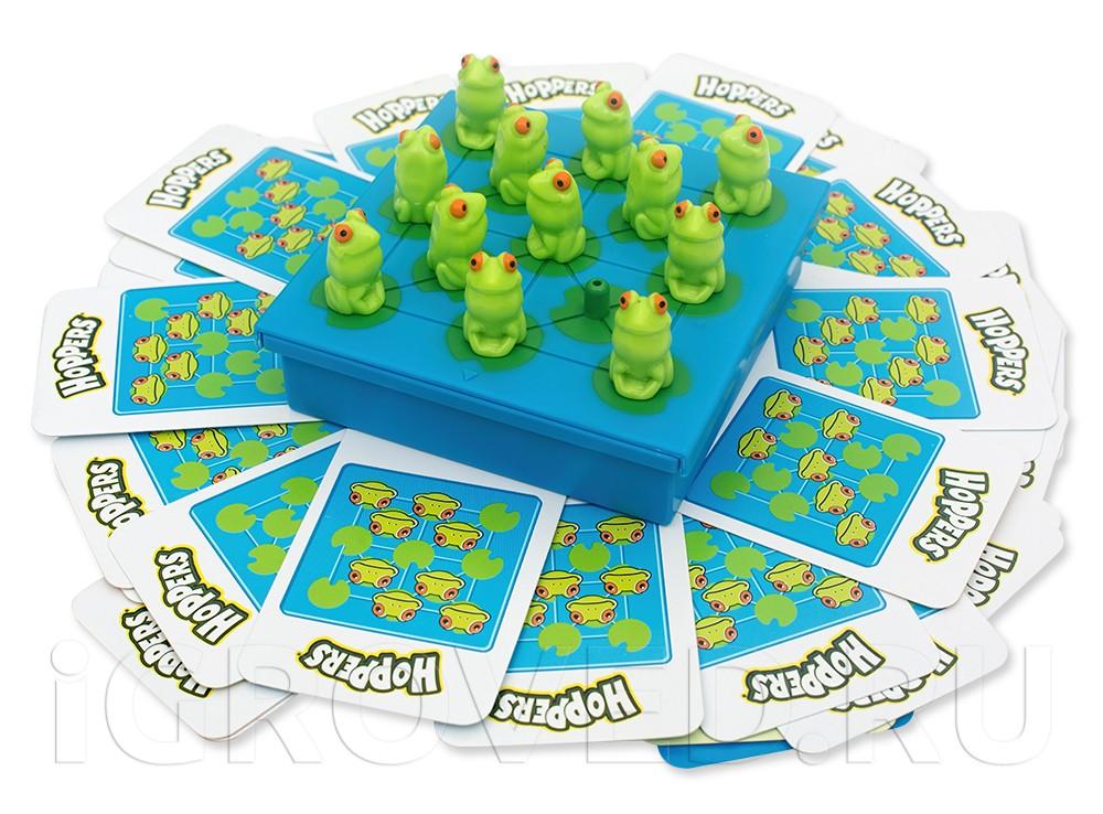 Компоненты игры-головоломки