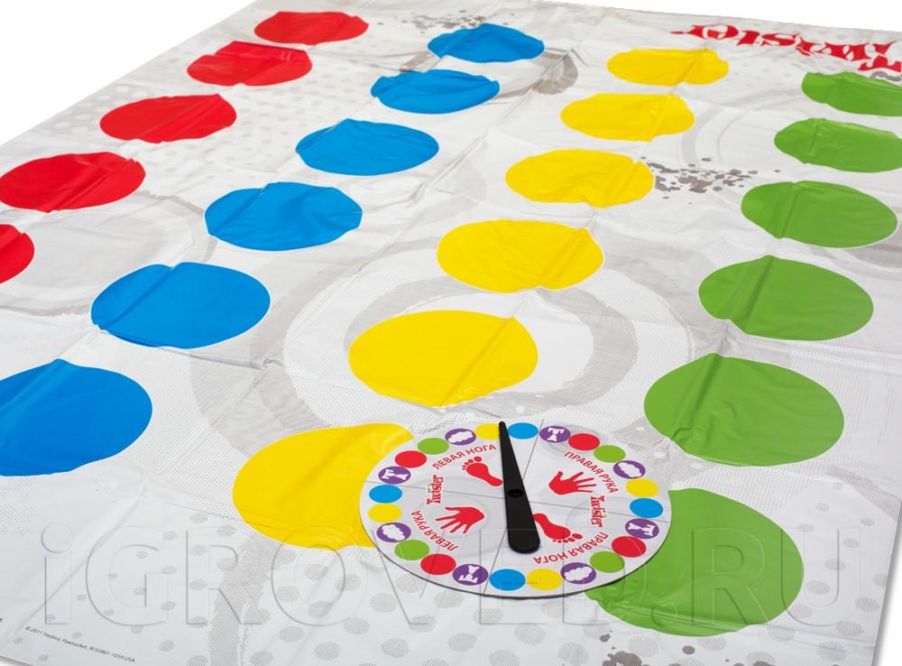 рулетка онлайн игра с твистер