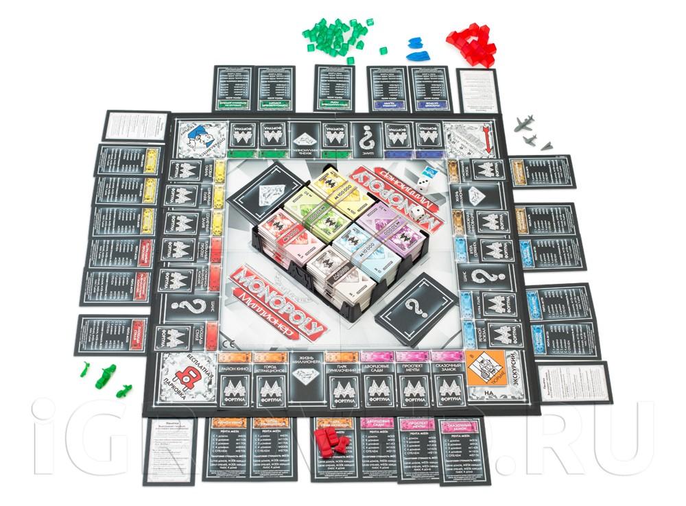 игры миллионер на деньги