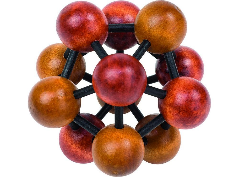 Головоломка Атом-пазл (Atom Puzzle)