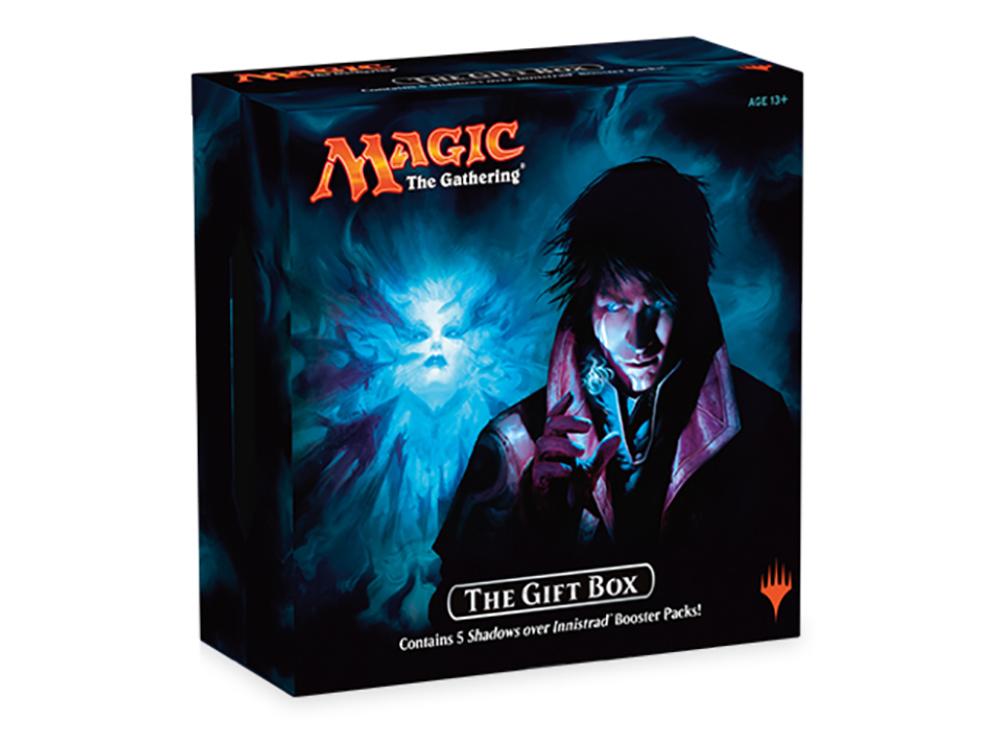 MTG: Тени над Иннистрадом Gift Box