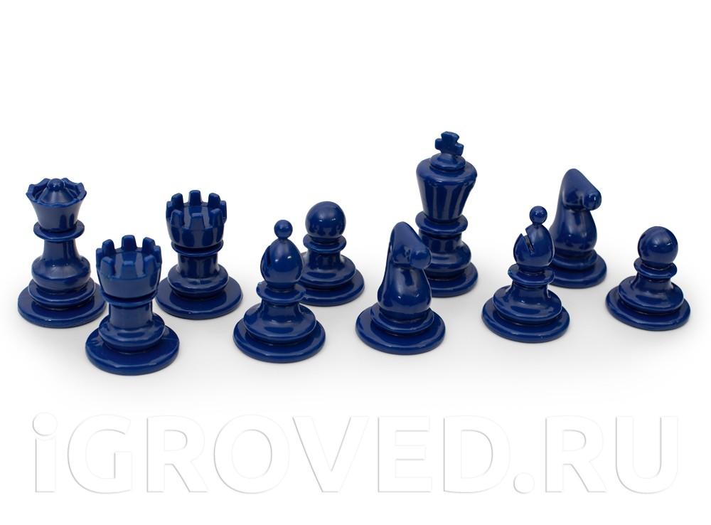 10 шахматных фигур