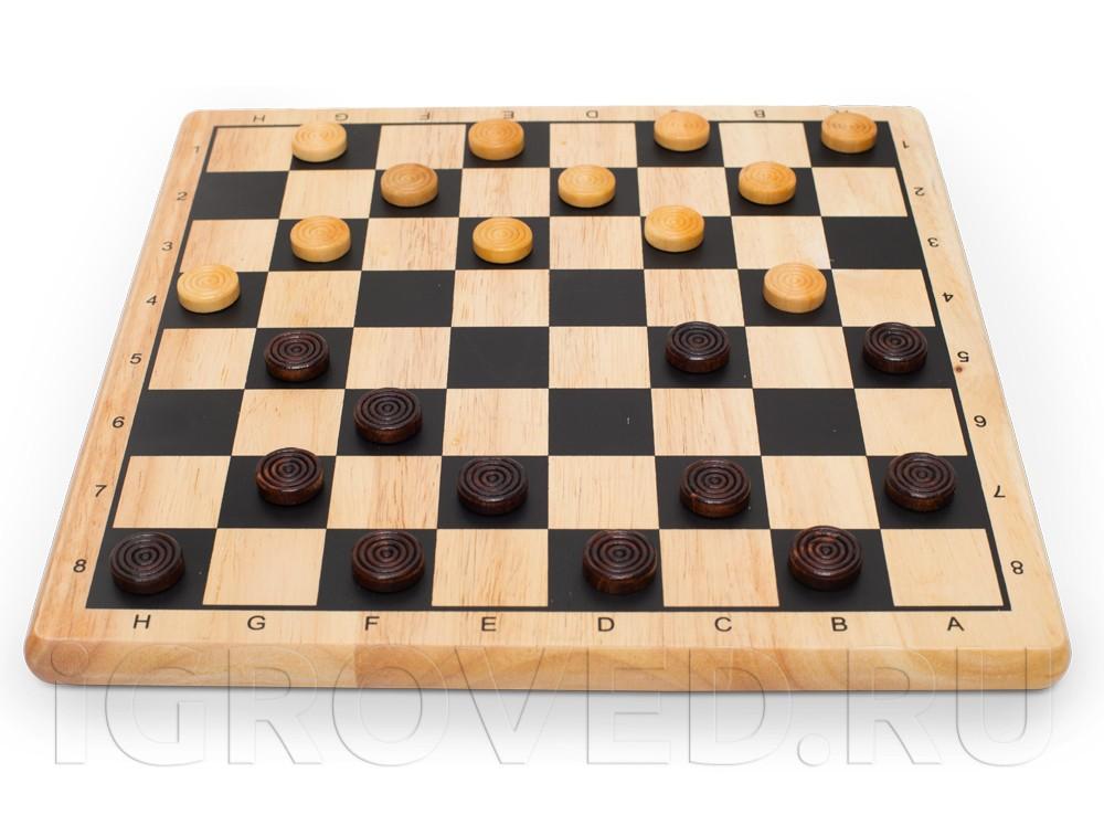 Настольная игра Подарочный набор 5 в 1 (шахматы, шашки, нарды, крестики-нолики и домино)