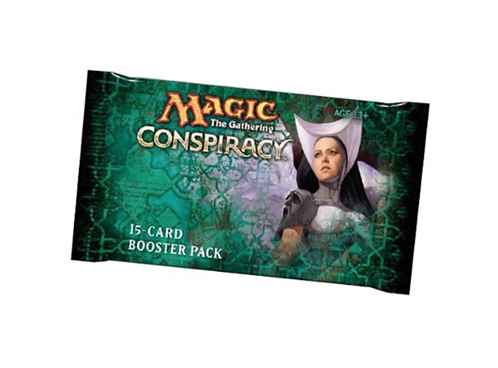 MTG: Conspiracy Booster EN