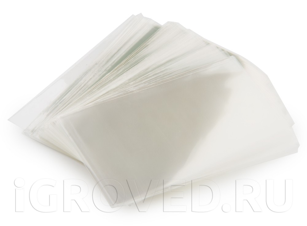 Протекторы для карт Card-Pro (67 х 103 мм) без упаковки