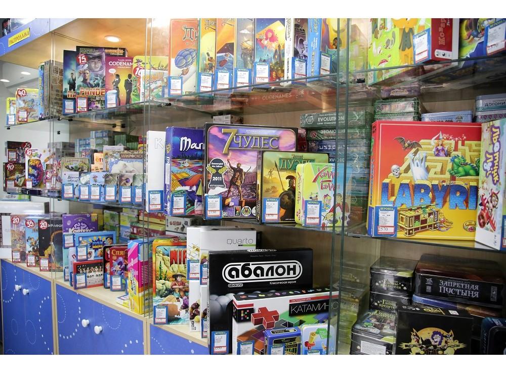 Магазин Игровед м. Белорусская