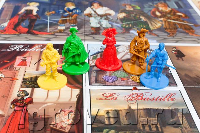 Ролевая игра три мушкет сюжетно ролевая игра день рождения куклы тани