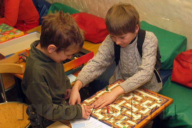 Игры своими руками для подростков