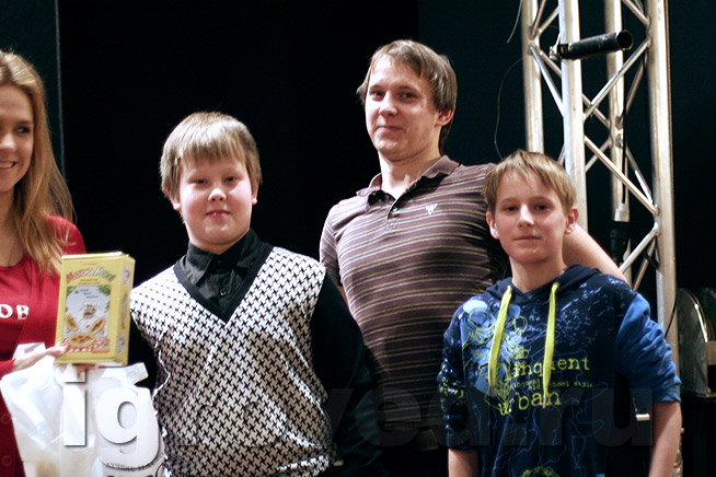 18 февраля 2012 Большая Игротека от Игроведа в Арт-кафе Дуров: настольные игры.