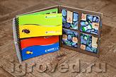 Настольная игра-головоломка Деловые жуки очень компактная, создана специально для путешествий!