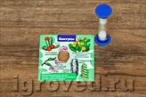 Самые удивительные и колючие кактусы в настольной игре Сундучок знаний: Природа
