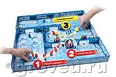Настольная игра Айс-класс (Ice-cool)