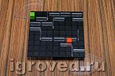 Настольная игра Коридор  Карманный (Quoridor Pocket)